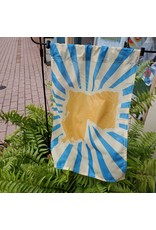 Louisiana Power 12x18 Garden Flag