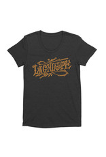 Lagniappe Womens Relaxed Fit Tee