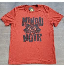 Minou Noir Mens Tee