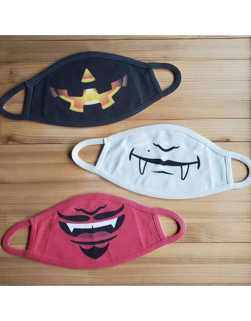 Halloween Mask Bundle