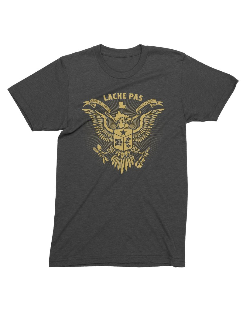 SHIRT OF THE MONTH | JANUARY 2021 | LACHE PAS |