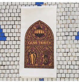 Trinity Tea Towel