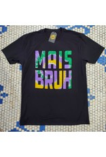 Mardi Bruh Womens Relaxed Fit Tee