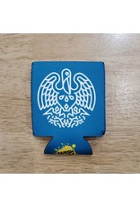 State Seal Icon Koozie
