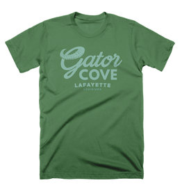 WB Gator Cove Mens Tee