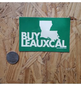 Buy Leauxcal Sticker