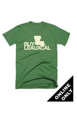 Buy Leauxcal Mens Tee
