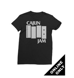 Cajun Jam Womens Tee