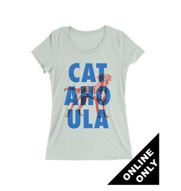 Catahoula Womens Tee