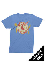 Enjoy Plate Lunches Mens Tee