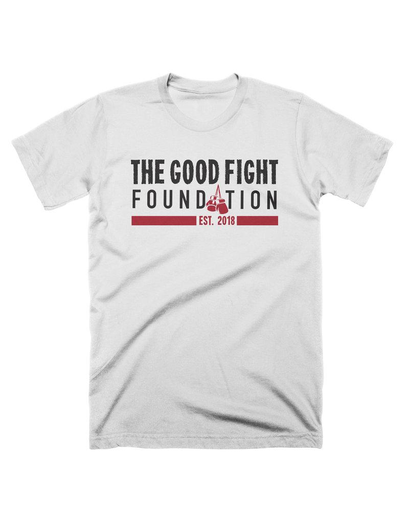 Dustin Poirier The Good Fight