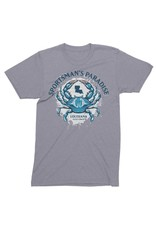 SHIRT OF THE MONTH | JUNE 2021 | BLUE CRAB |