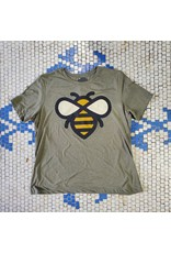 Honeybee Icon Womens Relaxed Fit Tee