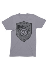Dustin Poirier Diamond Shield