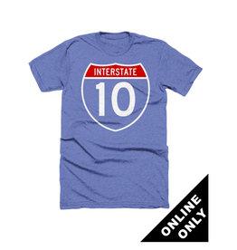 I10 Mens Tee