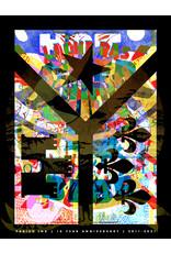 Parish Ink 10 Year Poster