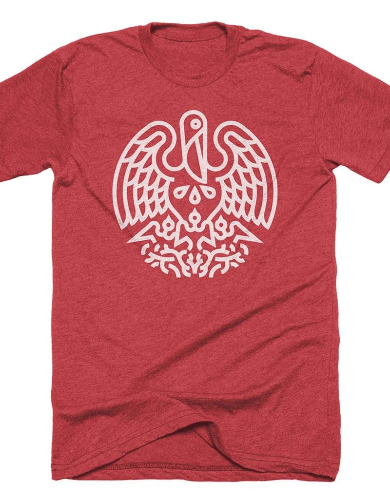 State Seal Icon Youth Tee