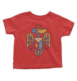 Pelican Crest Toddler Tee