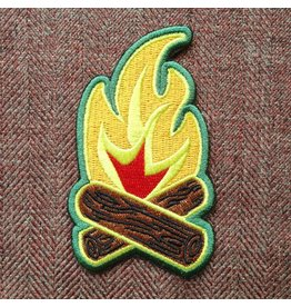 Campfire Patch