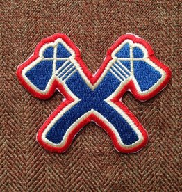 Tomahawk Patch
