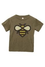 Honeybee Icon Toddler Tee