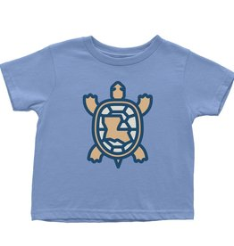 LA Turtle Toddler Tee