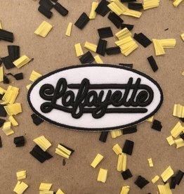 Lafayette Script Patch