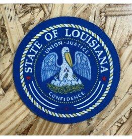 State Seal Coaster