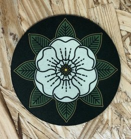Magnolia Coaster
