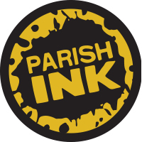 Parish Ink