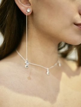 Lullaby Drop Earrings-bs