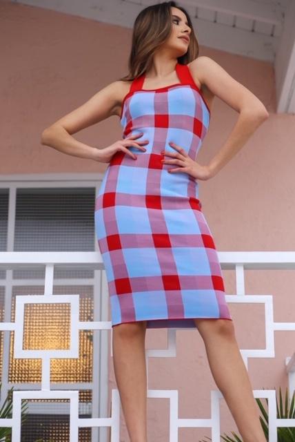 Parker Ayla Knit Dress