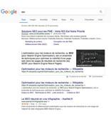 Google Position
