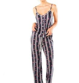Cosabella Chayne Cami and Pant Pajama TWO PIECE SET - Cosabella