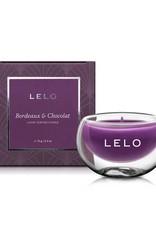 Lelo Candle - Bordeaux & Chocolate - Lelo
