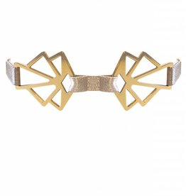 Bordelle Art Deco Collar Bordelle