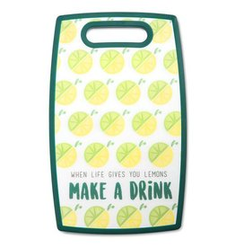 Make a Drink Cutting Board