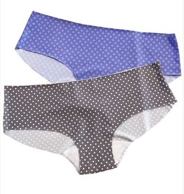 Polka Dot Seamless Briefs
