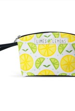 Lemon Lime Makeup Bag - Pavilion