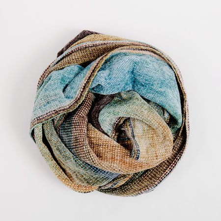 Altiplano Bamboo Chenille Infinity Scarf