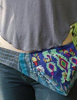 Altiplano Corte & Huipile Waist Pack