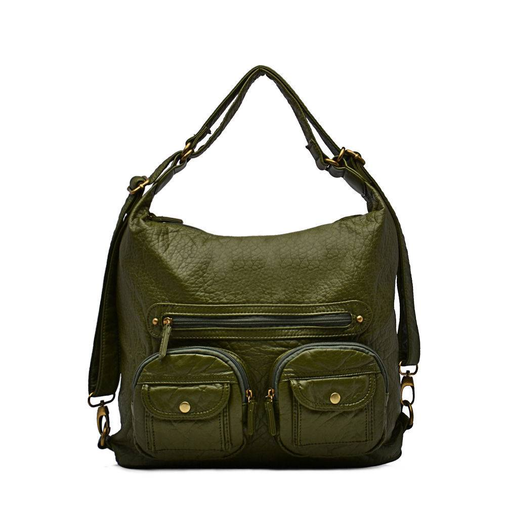 Ampere Creations Convertible Backpack