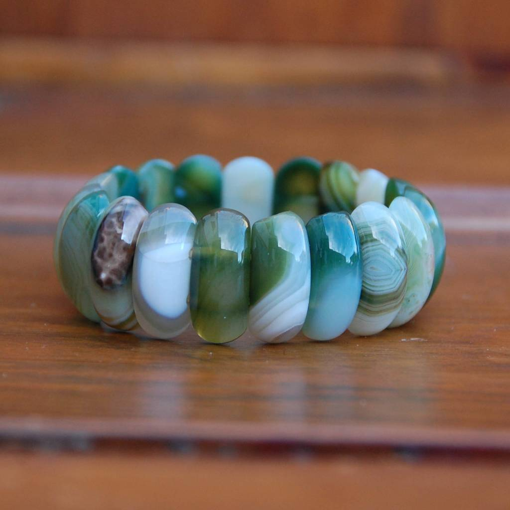 Sealy Stretch Bracelet