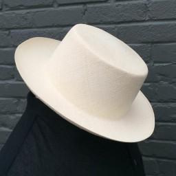 Panama Hats Fino Montecristi Unblocked