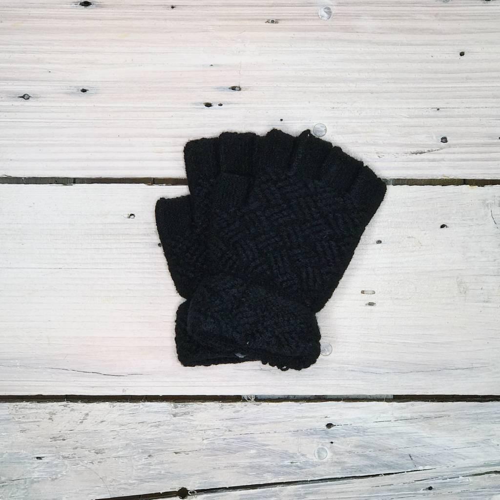 Fingerless Gloves - Multi colors