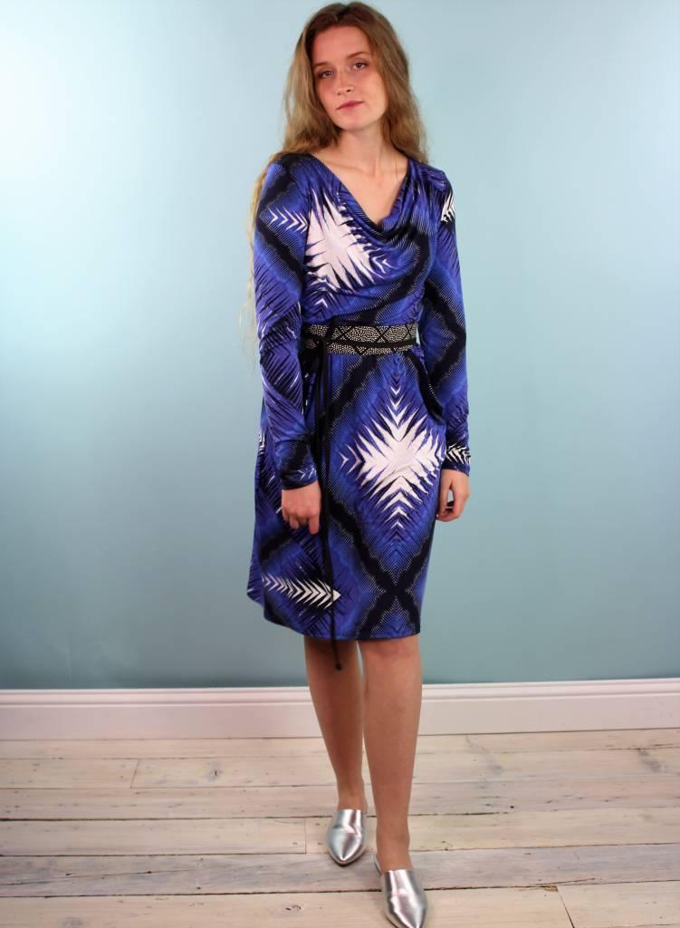 Sarah Bibb Long Sleeve Jenni Dress - Astra