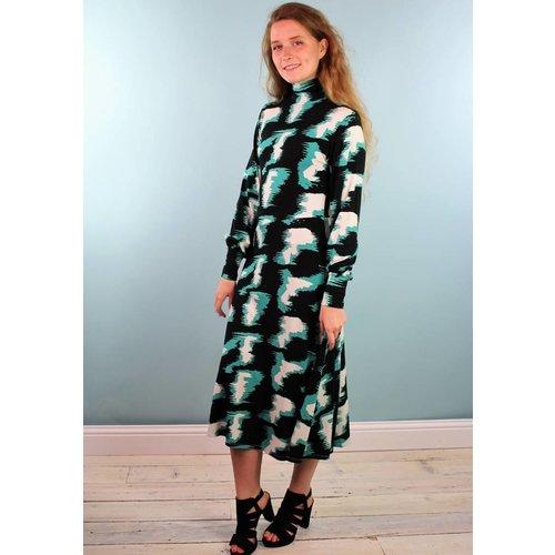 Bel Kazan Phoenix Dress - Oasis