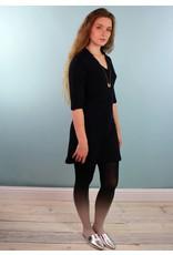 Sarah Bibb Heather Tunic - Deepest Navy