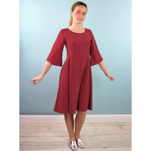 Sarah Bibb Mariah Dress - MM Dot