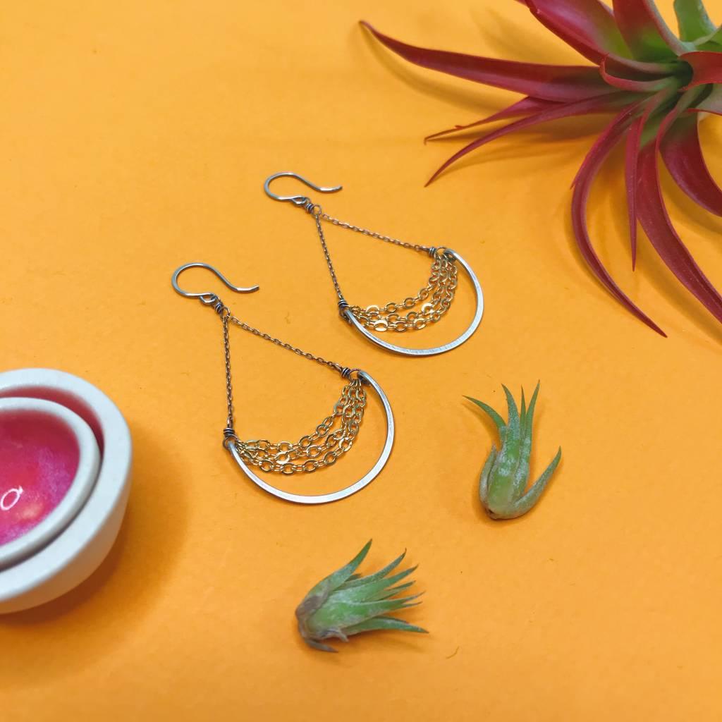 Amy Olson Delilah Earrings